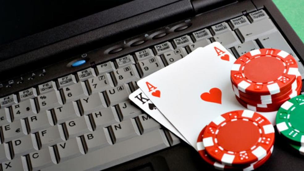 Starters With Internet Betting – 21st Century Gambling
