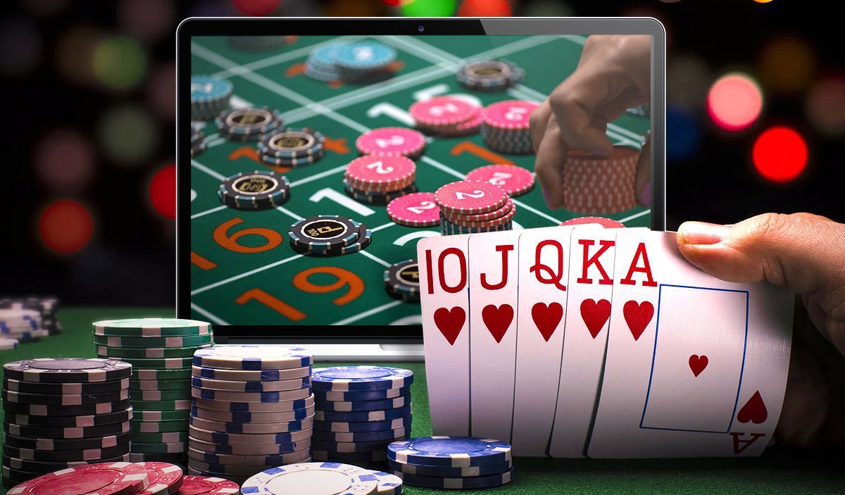 Internet Casino Strategies For New Casino Players – 21st Century Gambling